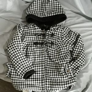 Other - Hooded coat
